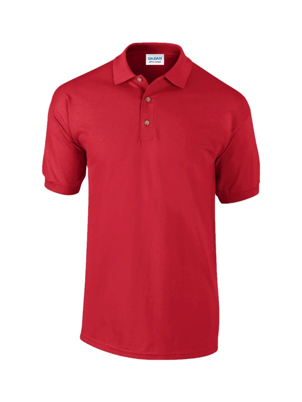 Ultra Cotton - pique, polo shirt