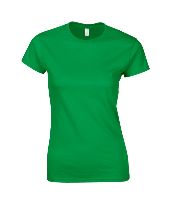 Softstyle Lady - dames shirt