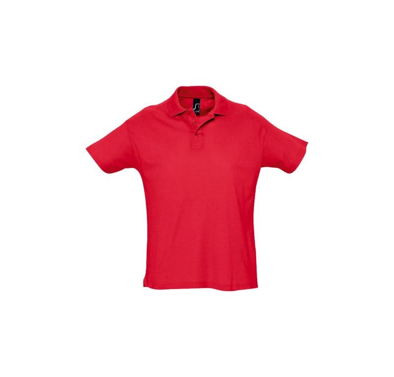 Summer II - pique, polo shirt