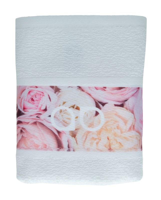 Subowel S - handdoek met sublimatiedruk
