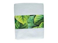 Subowel M - handdoek met sublimatiedruk