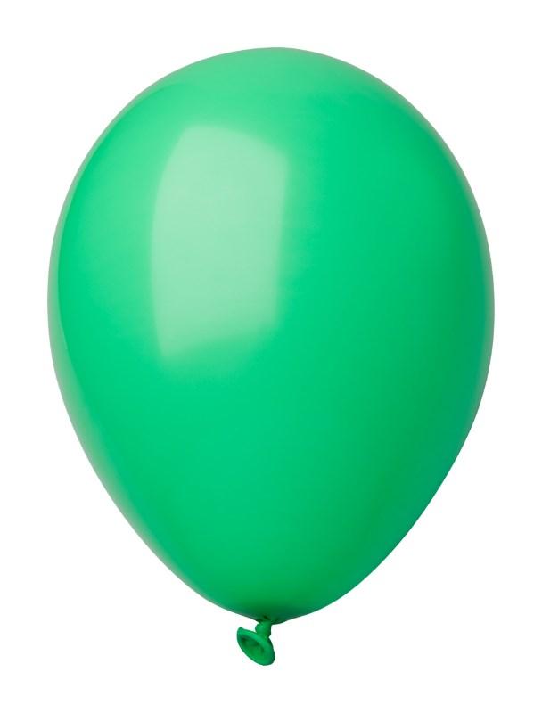 CreaBalloon - ballon, pastel kleuren