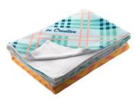 CreaTowel L - sublimatie handdoek