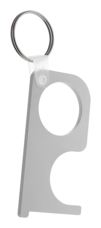 NoTouch - hygiëne sleutel