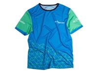 CreaSport - custom made sport T-shirt