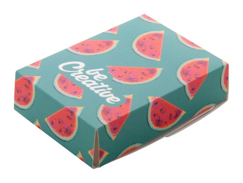 CreaBox Mask A - aangepaste box