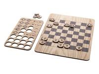 Benko - schaakset
