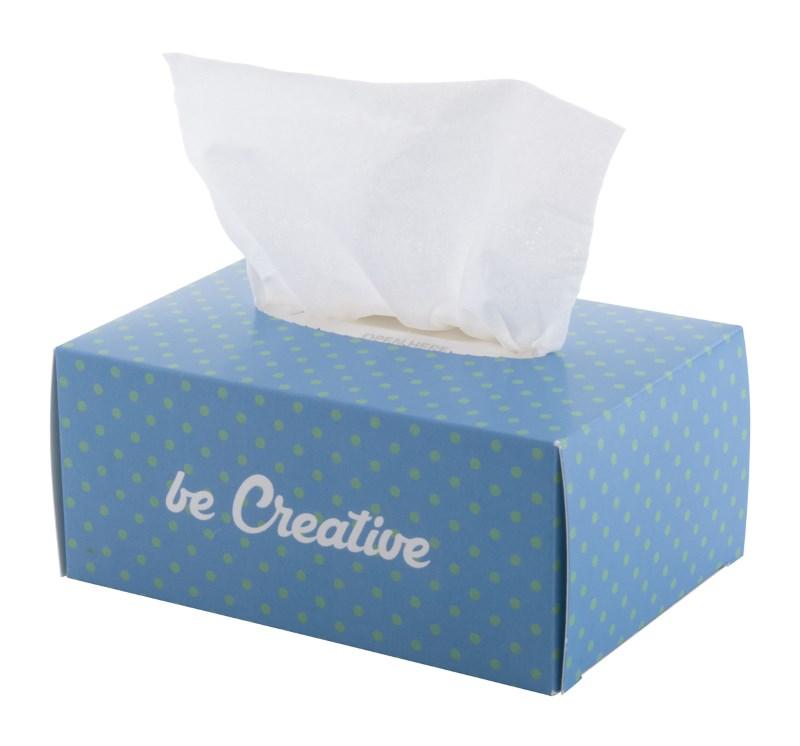CreaSneeze - papieren zakdoekjes