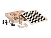 Xigral - spelletjes set