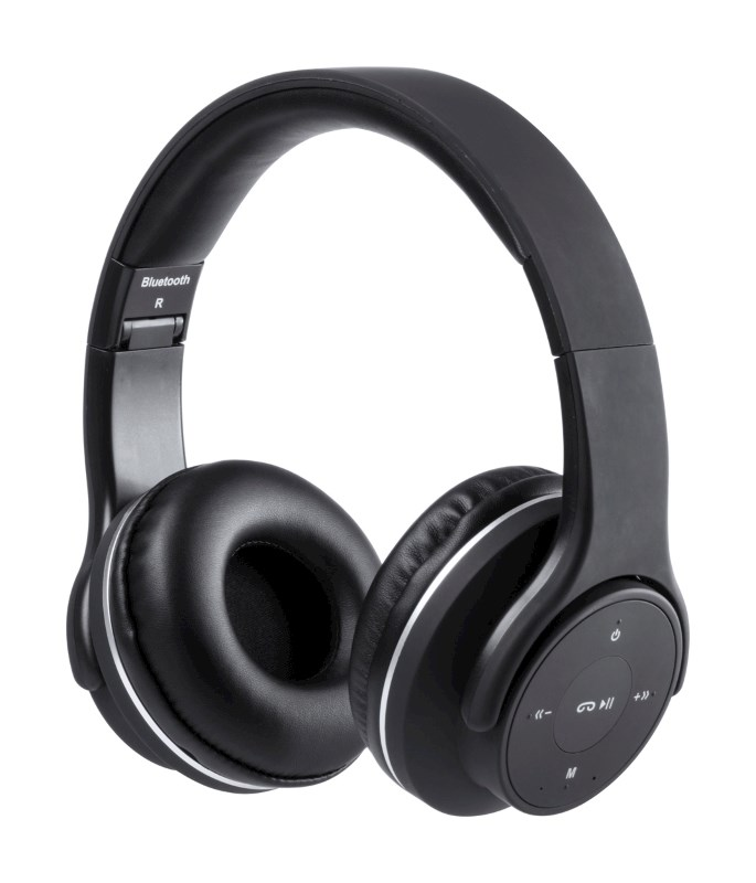 Milcof - Bluetooth hoofdtelefoon