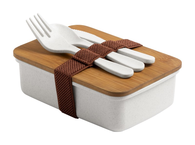 Bilsoc - lunchbox
