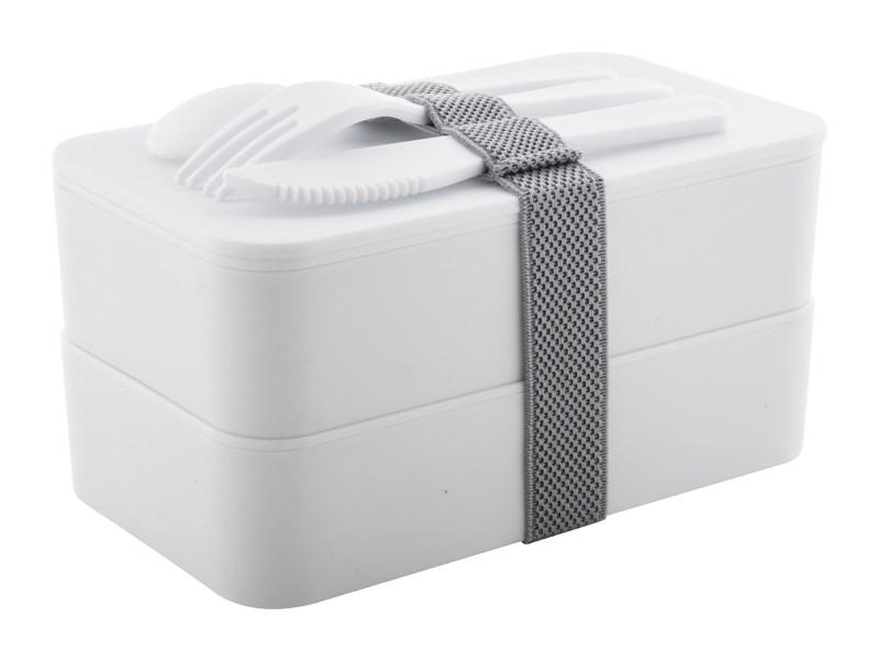 Fandex - antibacteriële lunchbox