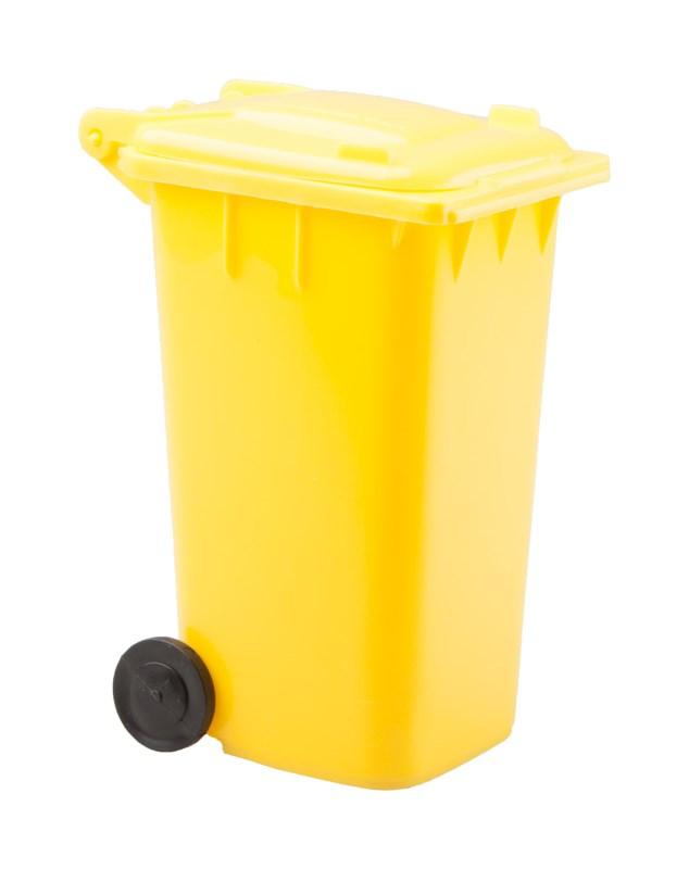 Dustbin - penhouder