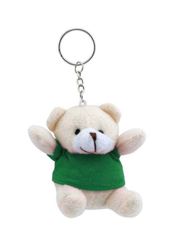 Teddy - sleutelhanger