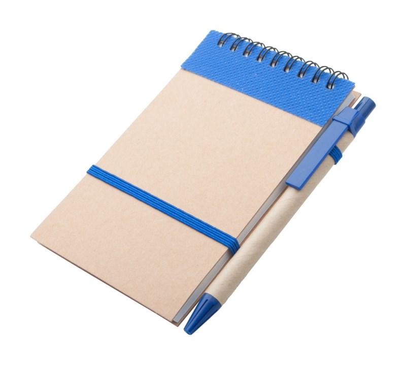 Ecocard - notitieboek