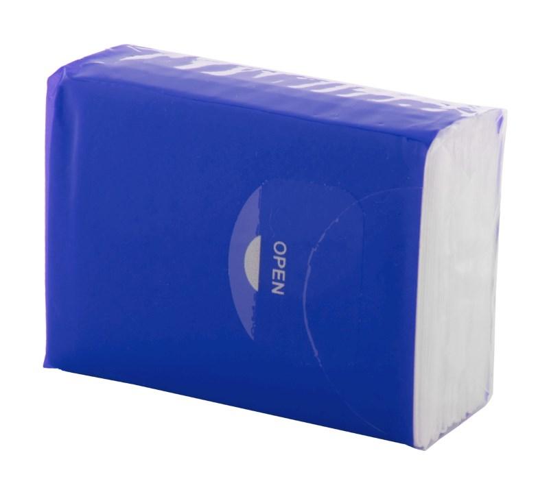 Custom - tissues
