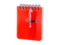 Duxo - notitieboekje