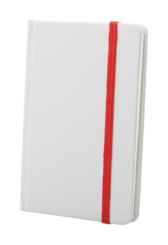 Yakis - notitieboek