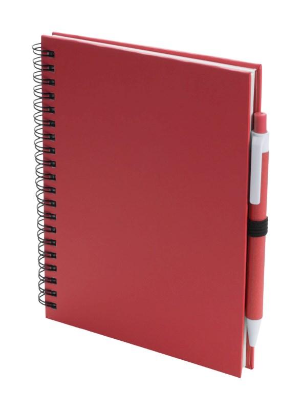 Koguel - notitieboek