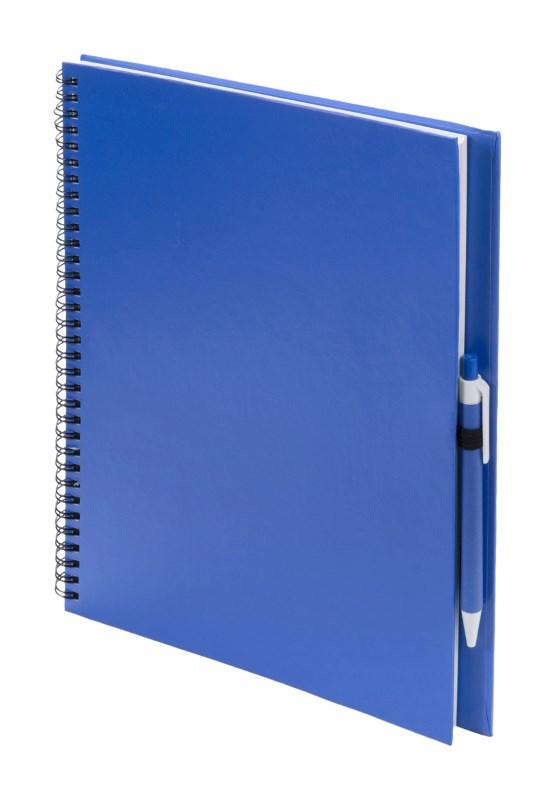 Tecnar - notitieboek