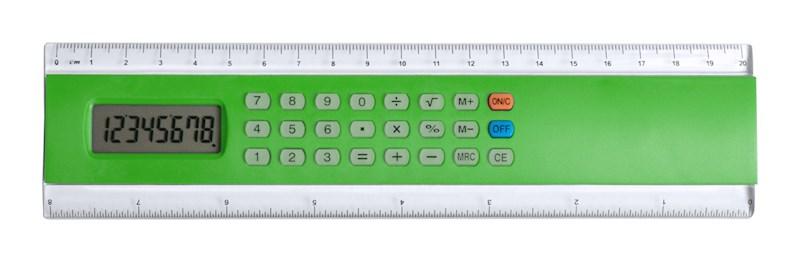 Profex - calculator liniaal