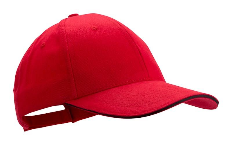 Rubec - cap