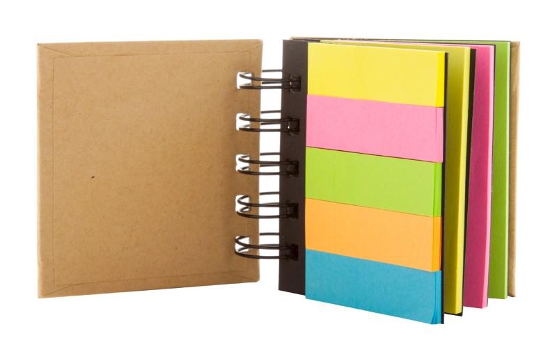 Laska - zelfklevend notitieblok