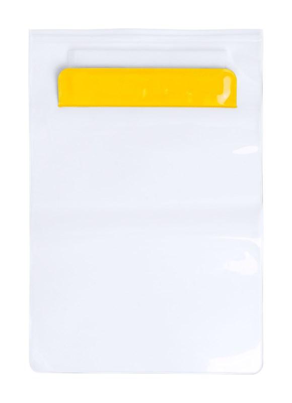 Kirot - waterdichte tablet hoes