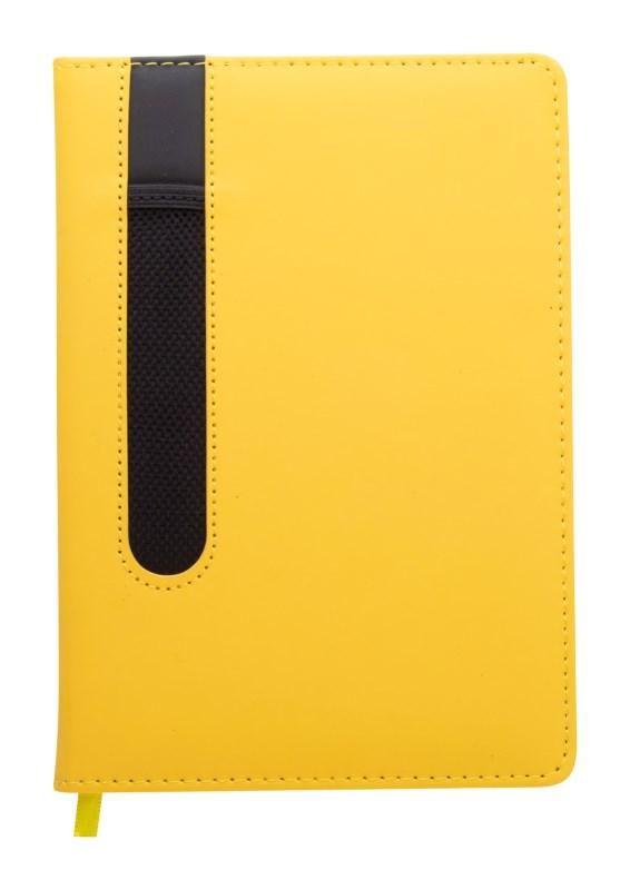 Merton - notitieboek