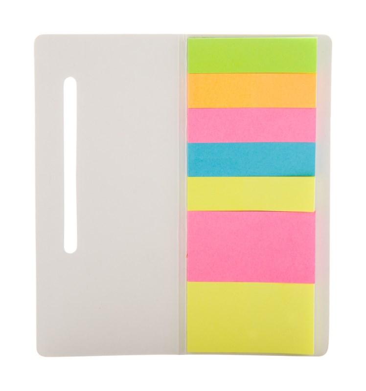 Karlen - zelfklevend notitieblok