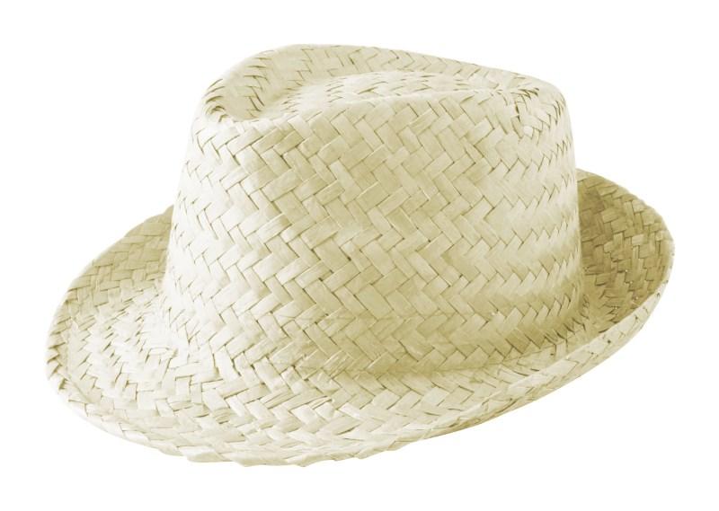 Zelio - stroo hoed
