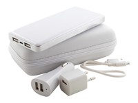 Atazzi - USB power bank en lader set