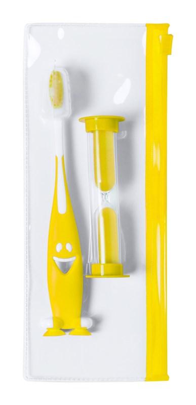 Fident - tandenborstel set