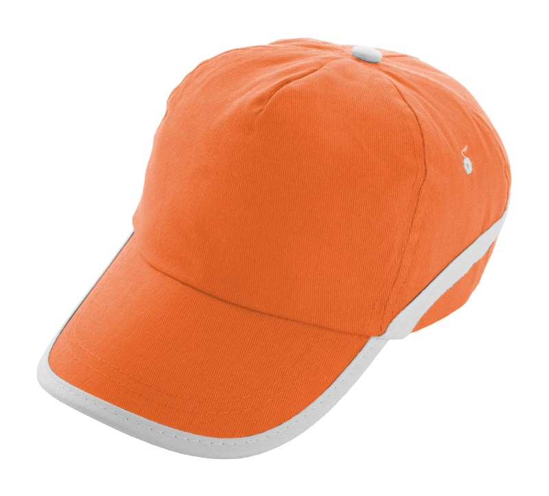 Line - baseballcap