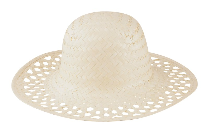 Yuca - rieten hoed