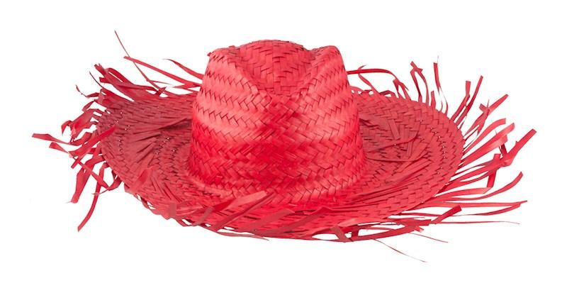 Filagarchado - sombrero
