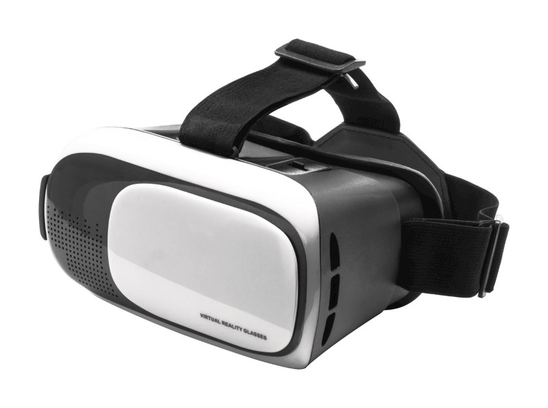 Bercley - virtual reality headset