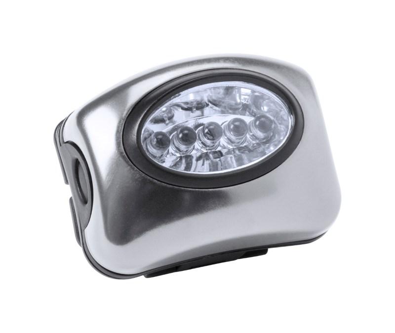 Lokys - hoofdlamp