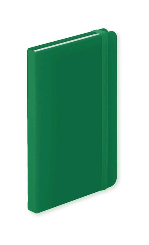 Ciluxlin - notitieboek