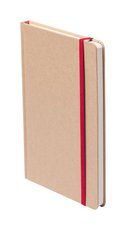 Raimok - notitieboek