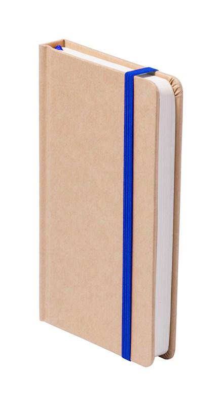 Bosco - notitieboek