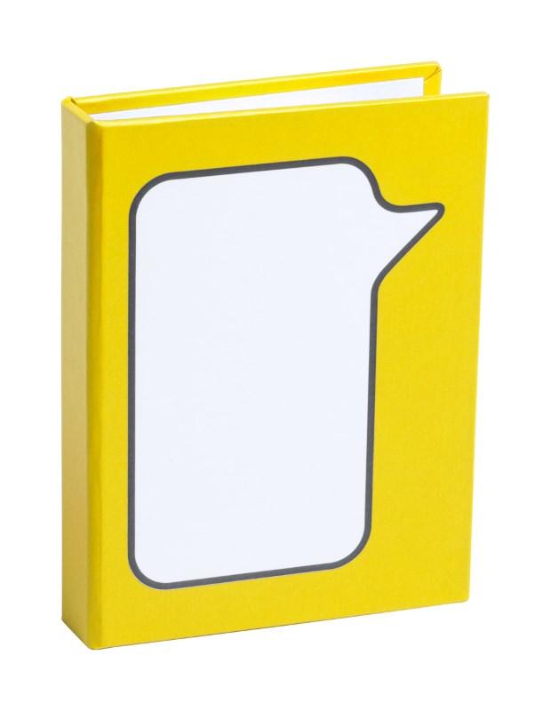 Dosan - zelfklevende notitieblaadjes