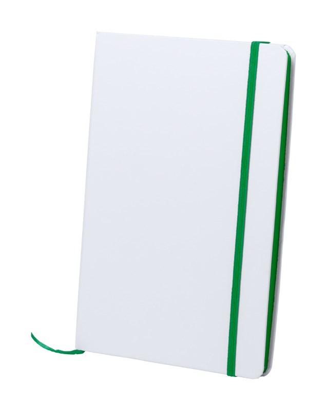 Kaffol - notitieboek