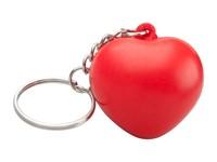Silene - antistress bal met sleutelhanger