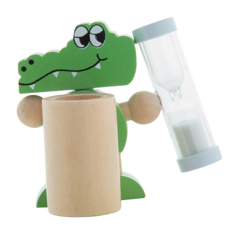 Crocky - tandenborstelhouder