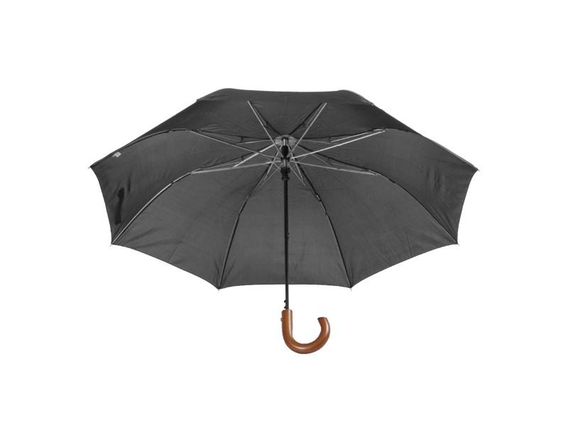 Stansed - automatische opvouwbare paraplu