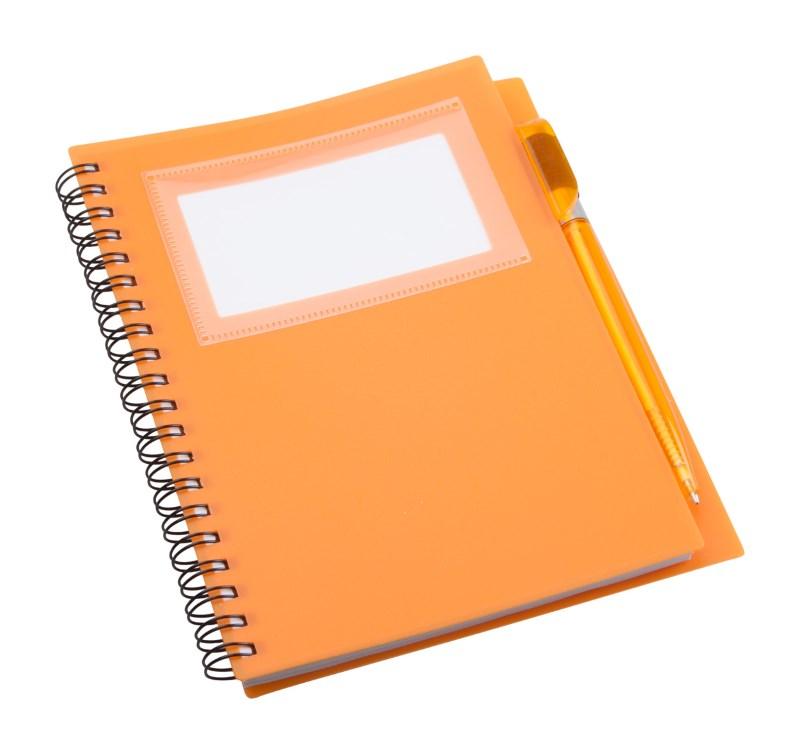 Tagged - notitieboek