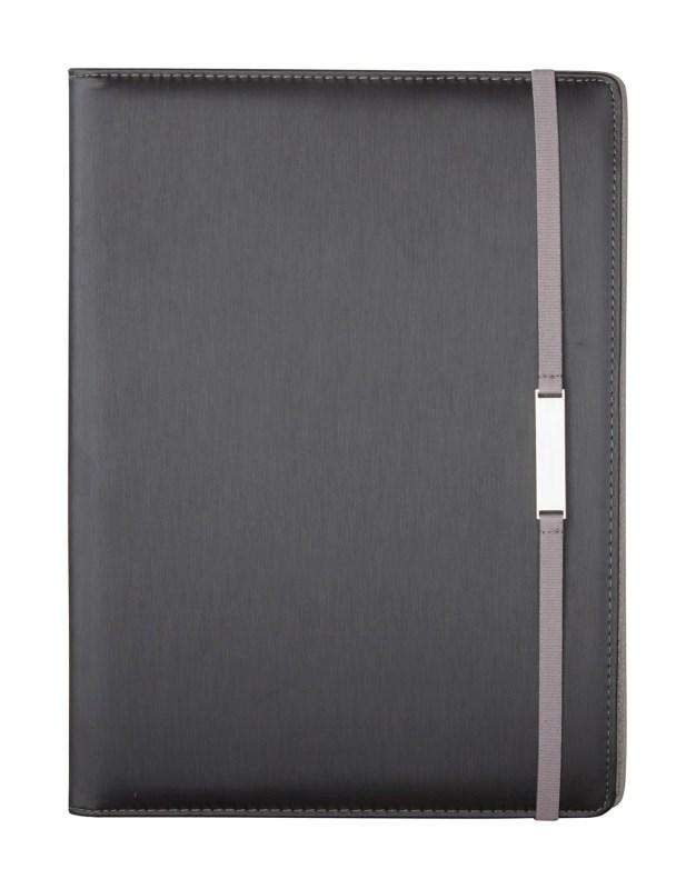 Bonza - a4 iPad® document map