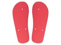 CreaSlip - aanpasbare strand slippers