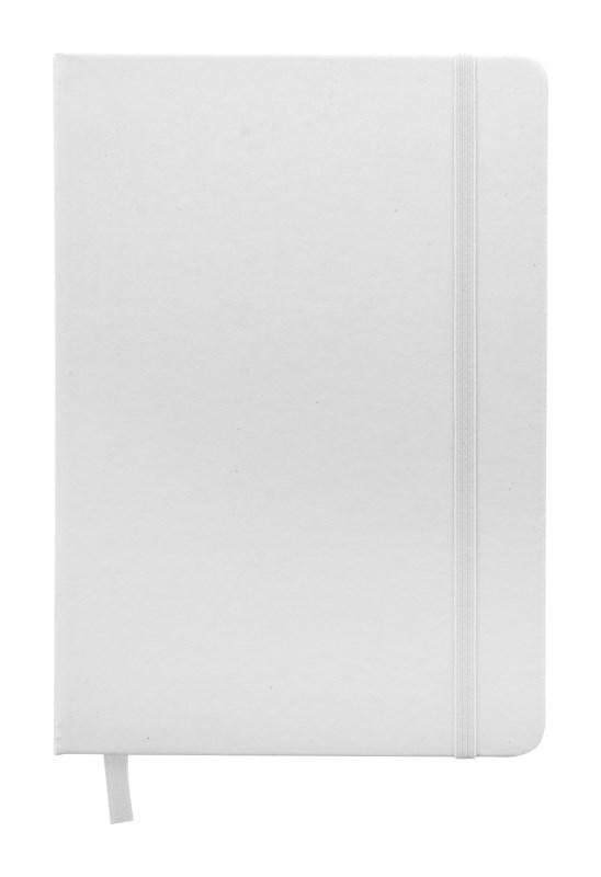 CleaNote - antibacterieel notitieboekje
